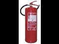 Vodní hasicí přístroje prodej, servis Praha