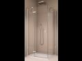 Luxusní sprchové kouty ANNEA za výhodné ceny