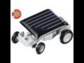 Solární závodní vůz