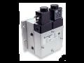 Elektropneumatické ventily - široký sortiment komponentů a systémů