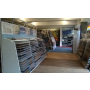 PVC, laminátové podlahy