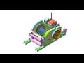 Pneumatické, hydraulické nářadí a speciální stroje, zvedací zařízení