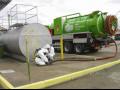 Čištění kanalizace, jímek, potrubí a objektů