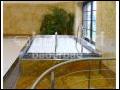 Privátní, hotelové, rehabilitační, veřejné bazény z nerezu - moderní a kvalitní