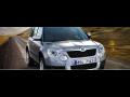 Autorizovaný servis vozů Škoda-Brno