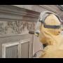 Čištění fasád, odstraňování starých nátěrů i graffiti Praha - dlouholeté zkušenosti