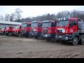 Likvidace a odvoz odpadů Praha