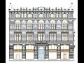 Stavební zaměřování stavu budov po Praze