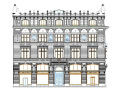 Stavebn� zam��ov�n� stavu budov Praha