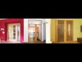 Interiérové dveře vyrábíme z kvalitních materiálů.