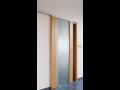 Nabízíme interiérové dveře klasické i moderní.