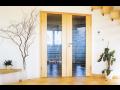 Interiérové dveře skvěle doplní vzhled vašeho bytu.