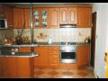 Bytový nábytek, kuchyňské linky na míru-truhlářství