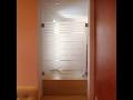 Montáž skleněných dveří Opava - prosklené stěny, přepážky, bezpečnostní skla