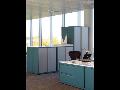 Úložné kancelárske systémy BISLEY
