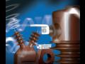 Měřicí transformátory proudu a napětí RITZ