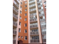 Balkonov� z�bradl� pro bytov� domy Hustope�e