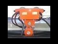 Servis pneumatického, hydraulického nářadí a zvedacích zařízení