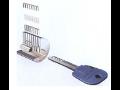 Montáž bezpečnostní zámkové vložky Mul-T-Lock, bezpečnostní zařízení Znojmo