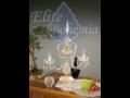 Crystal chandeliers Elite Bohemia the Czech Republic