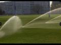 Závlahové systémy pro Vaše zahrady a trávníky