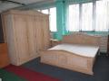 Nábytková sestava do ložnice Moravský Krumlov