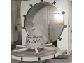Machines and equipment for degreasing components and parts after ...