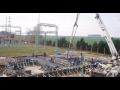 Stavební činnost Louny - od průmyslových staveb po rodinné domy
