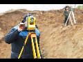 Geodetick� pr�ce, vyty�en� pozemku a z�pis do katastru - Louny