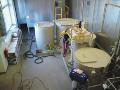 Průmyslové čištění budov, skladů i velkých hal Šumperk