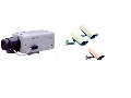Průmyslové kamery Znojmo