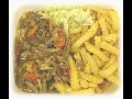 Tradiční česká jídla, jídelna Ostrava