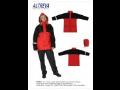 Výroba, prodej pracovních oděvů, profesního oblečení |Třebíč