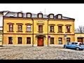 Firemní, manažerské ubytování, prostory pro odborná školení