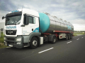 International transport-hazardous goods, the Czech Republic