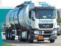 Medzinárodná preprava - nebezpečné náklady, Česká republika