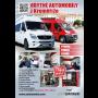 Výroba, prodej obytných vozů, automobilů, karavanů