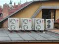 Výroba a montáž vzduchotechniky jižní Morava