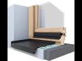 Prodej, e-shop - okenní parapety venkovní i vnitřní ve vysoké kvalitě!