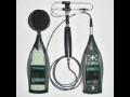 Meranie a modelovanie hluku