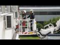 Montáž průmyslové vzduchotechniky, klimatizace, chladící zařízení