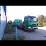 Pronájem, přistavení kontejneru na odpad, suť-odvoz a likvidace zajištěna