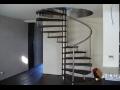 Výroba, montáž schodiště a zábradlí na zakázku, realizace