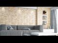 Venkovní obklady z umělého kamene pro obložení fasád i stěn