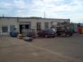 Rozvoz písku a štěrku - Chomutov - Jirkov