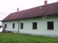 Zateplování fasád, opravy fasád -Plzeň