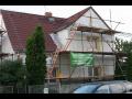Zateplování fasád, opravy fasád |Plzeň