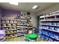 Mal��sk� barvy na st�nu - specializovan� prodejna, n�t�rov� hmoty