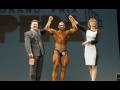 GRAND PRIX PEPA 2015 - Mo�nost propagace na v�znamn� fitness akci