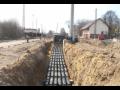 Kabelovod FLEXIS � flexibilita a ochrana pro kabely
